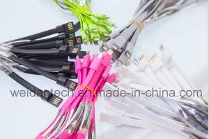 Premium Bracelet Designed Lightning to USB Data Cable pictures & photos