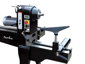 "Woodworking Machine T-50 Variable Speed 20"" X 36"" Wood Lathe pictures & photos"