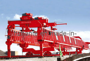 Bridge Girder Lifter Machine (JQG160T-45M) pictures & photos