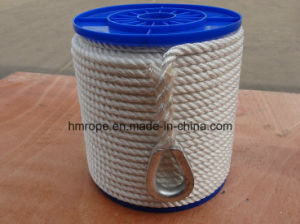 Truck Rope with Hook, White pictures & photos