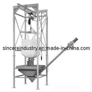 Bulk Bag Unloading System for Powder (SINCERE) pictures & photos