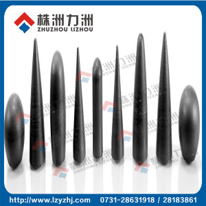 Tungsten Carbide for Rotary Burr Blanks with Various Types pictures & photos