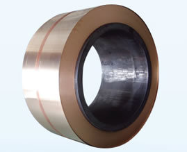 Pure Copper Tape (ETE) pictures & photos