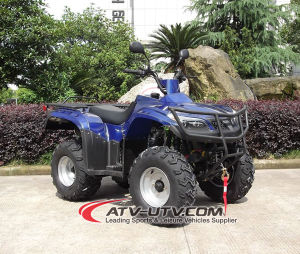 Hot Selling 200cc ATV (AT2002-A) pictures & photos
