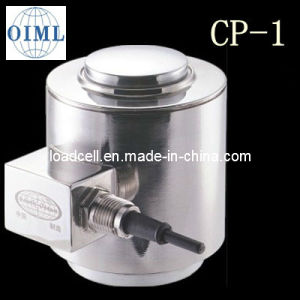 Column Load Cell, IP68, Big Load Head, OIML Certificate, 5t~450t pictures & photos