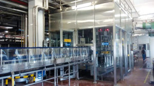 High-Quality Lower Capacity Beer Bottling & Canning Line pictures & photos