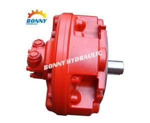 Gm4 Radial Piston Hydraulic Drive Motor pictures & photos