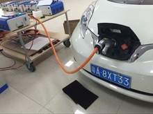 Evse|DC Fast EV Charging Station for Car Battery pictures & photos