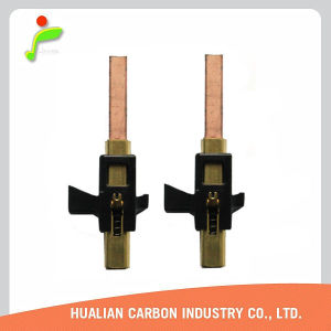 Vacuum Cleaner Carbon Motor Brush Holders Assembly pictures & photos