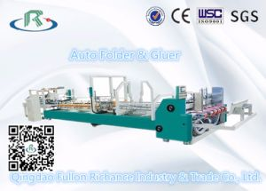 High Quality Full-Automatic Corrugated Box Machine Manufacturer pictures & photos
