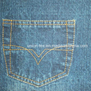 100% Cotton Denim Fabric (Art#A2013)