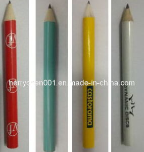 "3.5"" Hb Short Golf Pencil (SKY-010) pictures & photos"