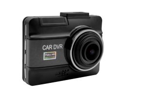 120 Degree Wide Angle Full HD Car Camera