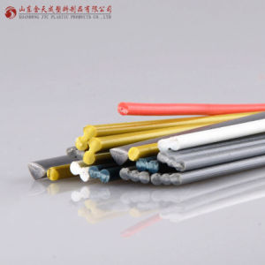 PVC Welding Rods. PP Welding Rods. PE Welding Rods Manufacture pictures & photos