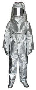 Fire Resistant Suit pictures & photos