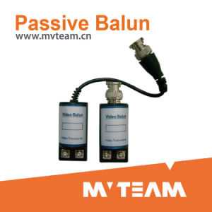 1 Channel Passive UTP Video Balun (MVT-03) pictures & photos