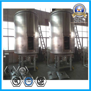 Continue Plate Dryer for Drying Fertilizer pictures & photos
