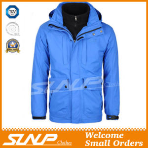 Men Fashion Leisure Outdoor Jacket Coat Clothing
