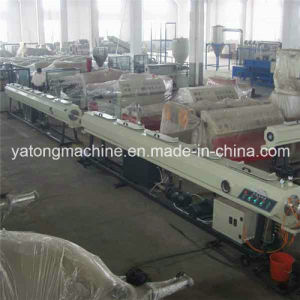 63mm PPR Pipe Production Line pictures & photos
