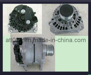 12V 120A Alternator for Bosch Audi Lester 13853 0120484031 pictures & photos