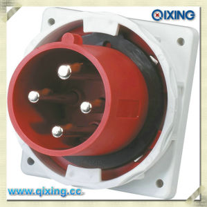 Qixing High End Industrial Plug and Socket pictures & photos