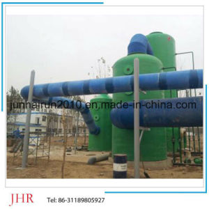 FRP GRP Purification Tower Sizes pictures & photos