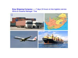 Consolidate Lowest Air Freight One-Stop Logistic Service Reliable Express Shipping pictures & photos