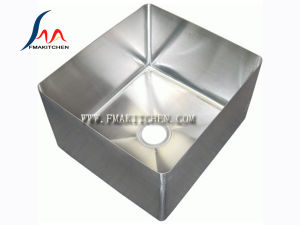 16 Gauge Stainless Steel Sink Bowl pictures & photos