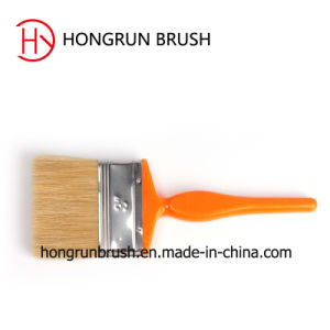 Paint Brush with Plastic Handle (HYP044) pictures & photos