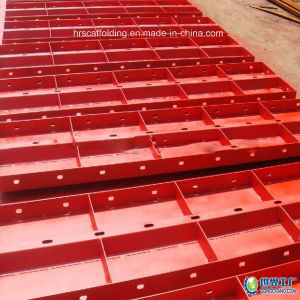 Heavy Duty Metal Shuttering Formwork for Columns pictures & photos