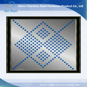 Aluminium Perforated Sheet for Metal Ceiling pictures & photos