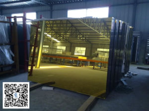 1.8mm to 8mm Golden Mirror, Aluminium Mirror, Color Mirror, Silver Mirror pictures & photos
