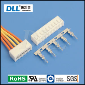 SCNB 2.5mm Pitch Single Row Connector Wire to Board pictures & photos