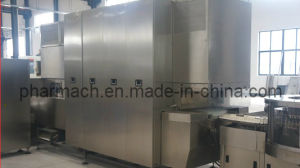 Ampoule Sterilizing Dryer Machine (KSMR Series) pictures & photos