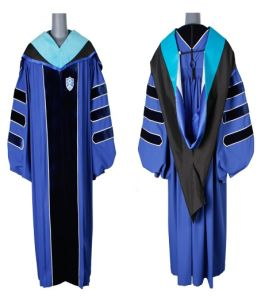 Classic Graduation Gowns for Chancellor (RU11) pictures & photos