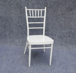 Strong Metal Wedding Chiavari Chair for Event and Party (YC-A89) pictures & photos