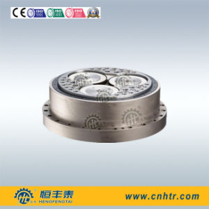 Cort E Cycloidal Planetary Gearbox for Solar Power Systems