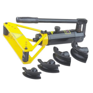 Hydraulic Pipe Bender (HHW-1A) pictures & photos