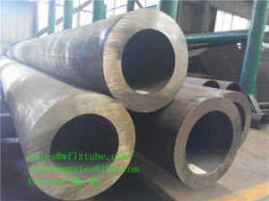 ASTM A519 Alloy Steel Pipe, ASTM A519 Seamless Pipe 1020 1045, ASTM A519 4130 pictures & photos