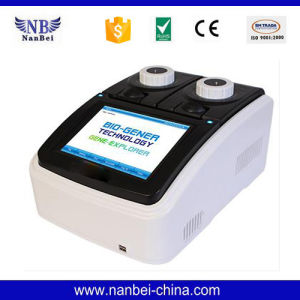 LCD Display on-Line Real Time PCR Machine for Life Science pictures & photos