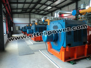 500kw/625kVA Syngas Generator Set