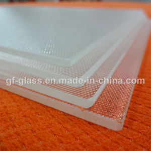 3.2mm Solar Toughened Glass From China