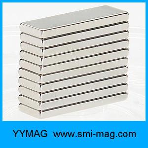 Powerful Sinter Neodymium Rare Earth Small Bar Magnet pictures & photos