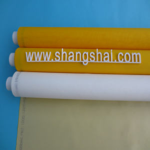 Polyester Screen Printing Mesh (SS-PET)