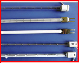 Electrical Infrared Heating Lamps with CE pictures & photos