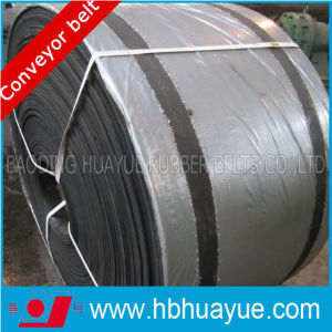 China Top 5 High Quality Rubber Conveyor Belt pictures & photos