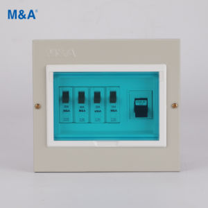 Mdb-a Series1 Phase Distribution Box pictures & photos