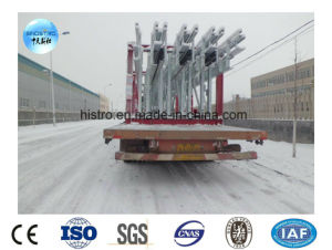 Construction Hot-DIP Galvanized Steel Structure pictures & photos