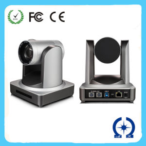 Web Camera USB3.0 Ultra HD 4k Video Conference Camera for Conference Room pictures & photos