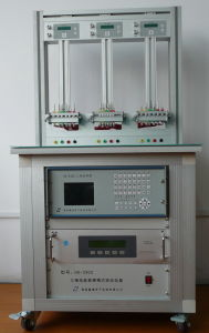 LS3303 Portable Three Phase Energy Meter Test Bench